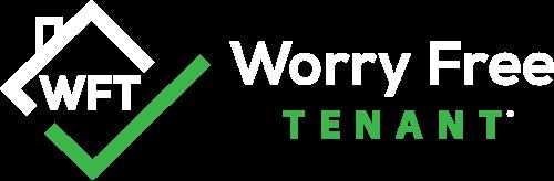 Worry Free Tenant